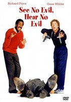 See No Evil, Hear No Evil movie poster (1989) picture MOV_28aaf732