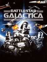 Battlestar Galactica movie poster (2003) picture MOV_28ad2429