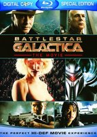 Battlestar Galactica: The Plan movie poster (2009) picture MOV_28b3532c