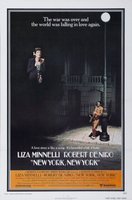 New York, New York movie poster (1977) picture MOV_28b36cd8