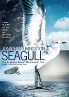 Jonathan Livingston Seagull movie poster (1973) picture MOV_28b3d4e2