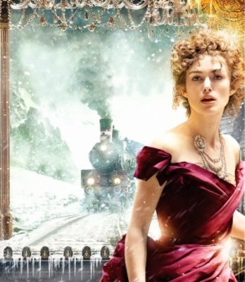 Anna Karenina movie poster (2012) poster MOV_28b5915f