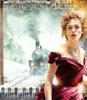 Anna Karenina movie poster (2012) poster MOV_28b5915f