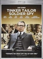 Tinker Tailor Soldier Spy movie poster (2011) picture MOV_28b96879
