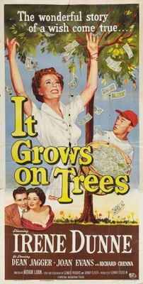 It Grows on Trees movie poster (1952) poster MOV_28bac530