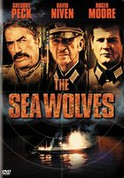The Sea Wolves: The Last Charge of the Calcutta Light Horse movie poster (1980) picture MOV_28c6600b
