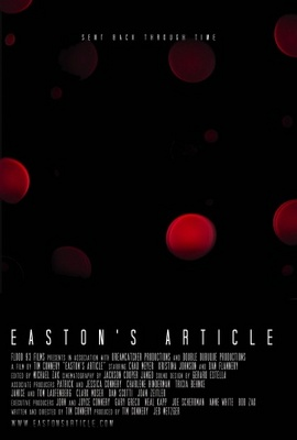 Easton's Article movie poster (2012) poster MOV_28c77844