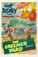 The Greener Yard movie poster (1949) picture MOV_28c83459