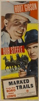 Marked Trails movie poster (1944) picture MOV_28c9d646