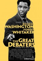 The Great Debaters movie poster (2007) picture MOV_28cd2326