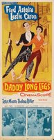 Daddy Long Legs movie poster (1955) picture MOV_28cdc22e