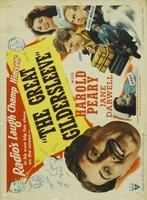 The Great Gildersleeve movie poster (1942) picture MOV_28d11baf