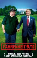 Fahrenheit 9 11 movie poster (2004) picture MOV_e5b8a7ae