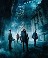 Inception movie poster (2010) picture MOV_28d3121b