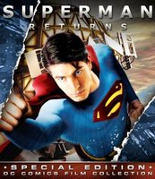 Superman Returns movie poster (2006) picture MOV_28d42c30