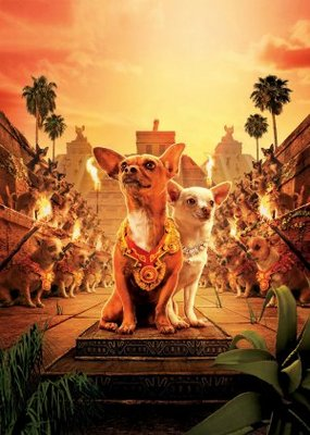 Beverly Hills Chihuahua movie poster (2008) poster MOV_28d437c0