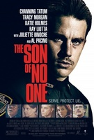 Son of No One movie poster (2011) picture MOV_28d51a77