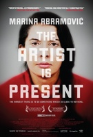 Marina Abramovic: The Artist Is Present movie poster (2012) picture MOV_28d521fb