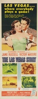The Las Vegas Story movie poster (1952) picture MOV_28d54a2c