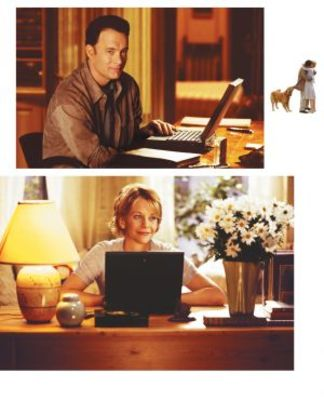You Ve Got Mail Movie Poster 1998 Poster Buy You Ve Got Mail Movie Poster 1998 Posters At Iceposter Com Mov 28d74bf0