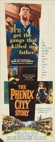 The Phenix City Story movie poster (1955) picture MOV_b0fcc1a3