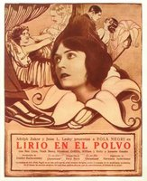Lily of the Dust movie poster (1924) picture MOV_28db29bf