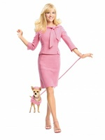 Legally Blonde 2: Red, White & Blonde movie poster (2003) picture MOV_28dc83f3