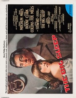 The Big Sleep movie poster (1978) picture MOV_28dd7f4b