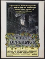 Burnt Offerings movie poster (1976) picture MOV_28ddc7cb