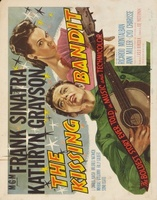 The Kissing Bandit movie poster (1948) picture MOV_28e31b14