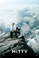 The Secret Life of Walter Mitty movie poster (2013) picture MOV_28e6e4a9
