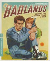 Badlands movie poster (1973) picture MOV_28e77001