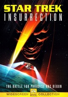 Star Trek: Insurrection movie poster (1998) picture MOV_28e7bb6a