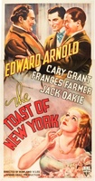 The Toast of New York movie poster (1937) picture MOV_28e98e1b