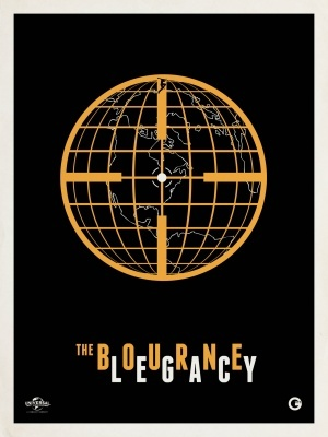 The Bourne Legacy movie poster (2012) poster MOV_28eaf40f