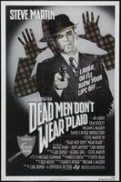 Dead Men Don't Wear Plaid movie poster (1982) picture MOV_28ee0a3e