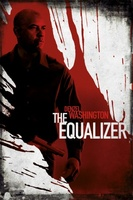 The Equalizer movie poster (2014) picture MOV_28ef75fd