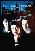 The Million Dollar Hotel movie poster (2000) picture MOV_28f76d02