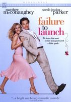Failure To Launch movie poster (2006) picture MOV_28f81b45