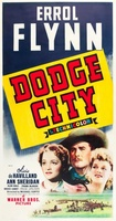 Dodge City movie poster (1939) picture MOV_28fc1eef