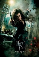 Harry Potter and the Deathly Hallows: Part II movie poster (2011) picture MOV_28fd1d36