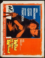 Wild Is the Wind movie poster (1957) picture MOV_28fecd79