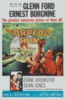 Torpedo Run movie poster (1958) picture MOV_28ffb1d7