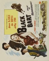Black Bart movie poster (1948) picture MOV_29009c52