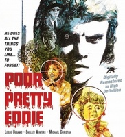 Poor Pretty Eddie movie poster (1975) picture MOV_29050128