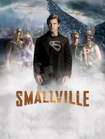 Smallville movie poster (2001) picture MOV_2906b4ce