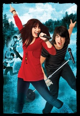 Camp Rock movie poster (2008) poster MOV_2906ff08