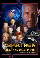 Star Trek: Deep Space Nine movie poster (1993) picture MOV_2912a02d