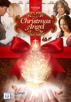 Christmas Angel movie poster (2012) picture MOV_29133f72