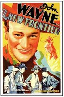 The New Frontier movie poster (1935) picture MOV_291351f4